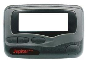 Nieuwe voorkant Jupiter V8.6/V9.1