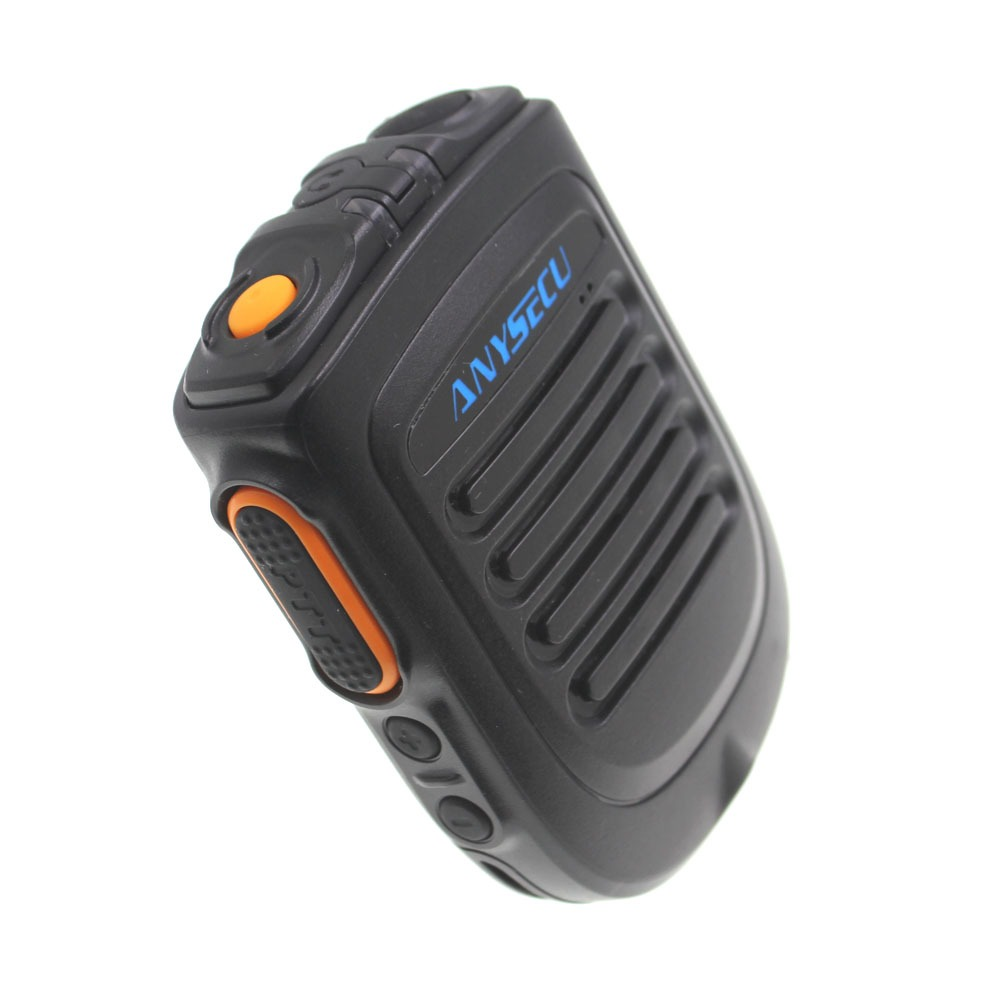 Bluetooth Speaker-Mic