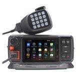 Landelijke/EU Mobilofoon W2 N60 4G GSM  / Wifi / GPS Mobilofoon Zello en/of RealPTT._
