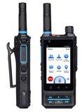 Inrico S200 4G/Wifi Netwerk Portofoon_