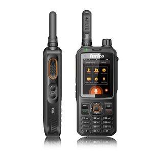 Inrico TI-320 - GSM 4G / Wifi portofoon Zello of RealPTT.