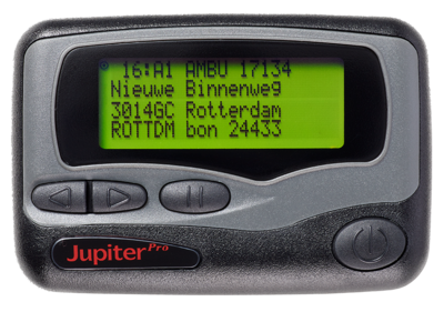 P2000 Jupiter PRO V9.1