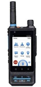 Inrico S200 4G/Wifi Netwerk Portofoon