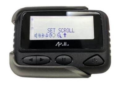 100.090 Scorpio AP voor KPN 0665-nummer