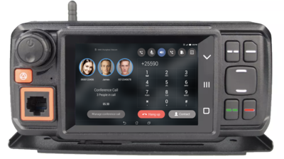GSM  / Wifi / GPS Mobilofoon Zello en/of RealPTT. UITVERKOCHT, Mail voor info !